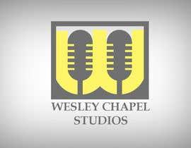 #68 for Wesley Chapel Studios Logo Design - ORIGINAL DESIGNS ONLY!!!! af divdesai