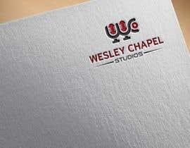 #93 for Wesley Chapel Studios Logo Design - ORIGINAL DESIGNS ONLY!!!! af Jelany74
