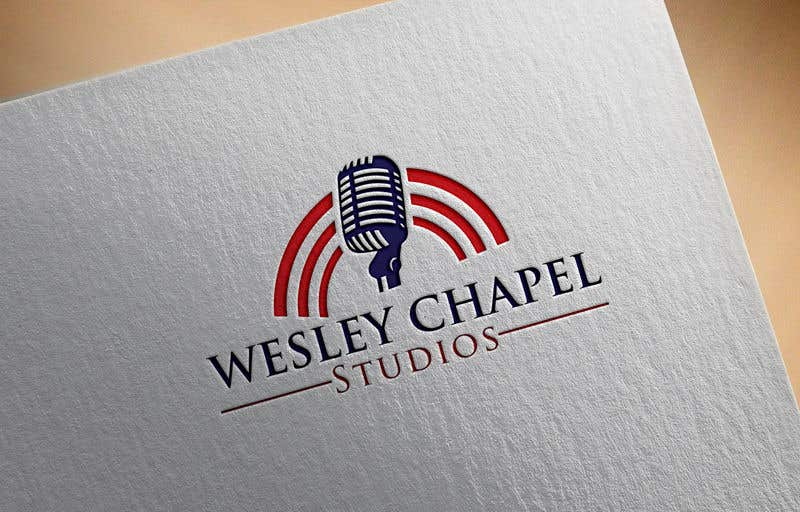Konkurrenceindlæg #75 for Wesley Chapel Studios Logo Design - ORIGINAL DESIGNS ONLY!!!!