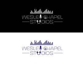 #62 for Wesley Chapel Studios Logo Design - ORIGINAL DESIGNS ONLY!!!! af mishko79