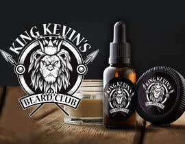 #78 para King Kevin's Beard Club por gerardocastellan