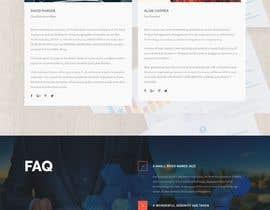 Nro 9 kilpailuun Build a corporate web site käyttäjältä aurora4pps