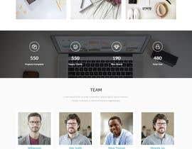 Nro 14 kilpailuun Build a corporate web site käyttäjältä mdbelal44241