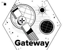 #389 for NASA Contest: Design the Gateway Program Graphic by mediaartjobs
