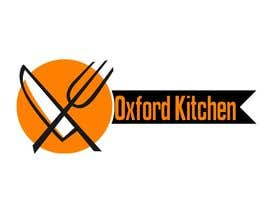 #6 para Logo Design for Oxford Kitchen por kheirf