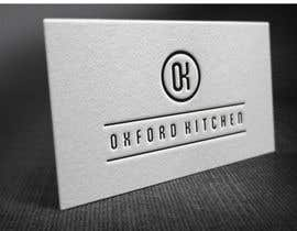 #1 para Logo Design for Oxford Kitchen por gfxbucket
