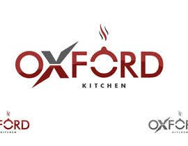 #293 para Logo Design for Oxford Kitchen por theDesignerz