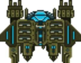 #36 untuk Looking for a pixel art sprite game artist oleh carmenciobotaru