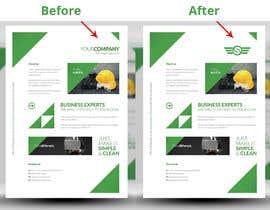 #3 para re-branding of osc flr cleaners por Dreamcreator111