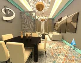 AsshimaaAbdualla tarafından Blender Interior & Room 3D Design için no 6