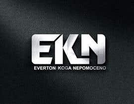 #16 for Sou nutricionista esportivo: preciso de uma logo com o meu nome: Everton Koga Nepomoceno af robsonpunk