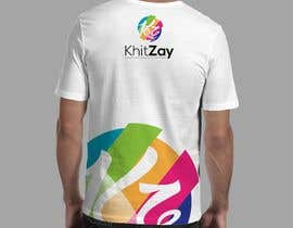 nº 707 pour KhitZay - Creating Business logo and identity par penciler