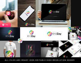 nº 1224 pour KhitZay - Creating Business logo and identity par penciler