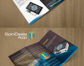 #4 untuk Logo Re-Design and Presentation/ Brochure concepts oleh shahnazakter