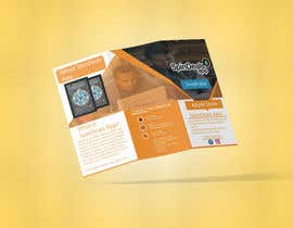 #2 untuk Logo Re-Design and Presentation/ Brochure concepts oleh amritamree