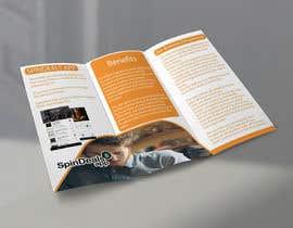 #3 untuk Logo Re-Design and Presentation/ Brochure concepts oleh amritamree
