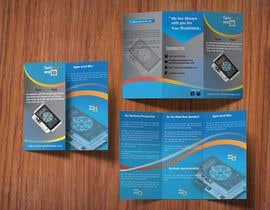 #9 untuk Logo Re-Design and Presentation/ Brochure concepts oleh ArmishC