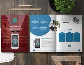 #14 untuk Logo Re-Design and Presentation/ Brochure concepts oleh biswasshuvankar2