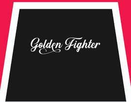 #30 для Golden Fighter - logo от SEOexpertAlamin