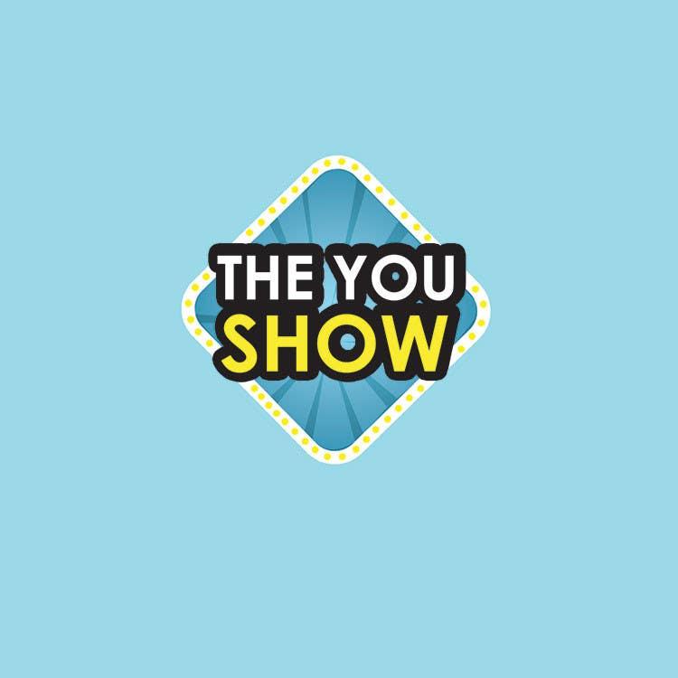 Penyertaan Peraduan #                                        6                                      untuk                                         Logo Design for The You Show