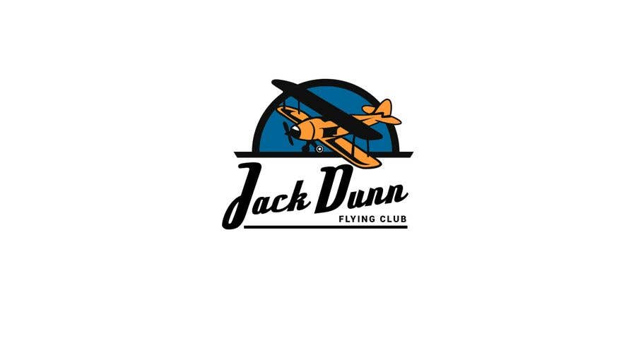Flying club logo — photo 1