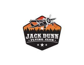 #162 для Jack Dunn Flying Club Logo Design от ProDesigns24