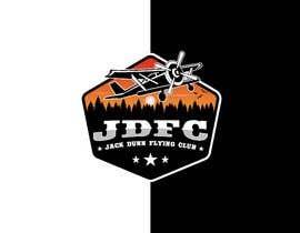#171 для Jack Dunn Flying Club Logo Design от ProDesigns24