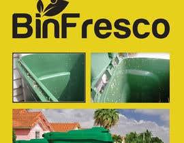 #5 untuk BinFresco Door hanger oleh bhripon990