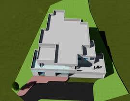nº 49 pour Design a Modern House par arifuzzaman03