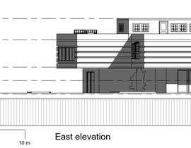nº 11 pour Design a Modern House par darvish2