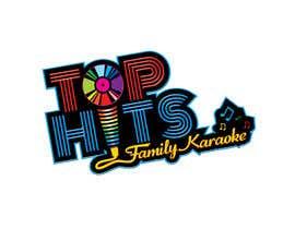 #57 untuk Buatkan Logo Family Karaoke oleh Oko17