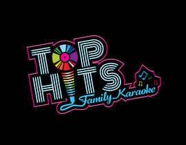 #58 untuk Buatkan Logo Family Karaoke oleh Oko17