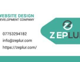 #17 untuk Build me a logo and business card oleh rajumj73