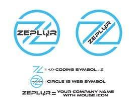 Nro 15 kilpailuun Build me a logo and business card käyttäjältä jahandsign