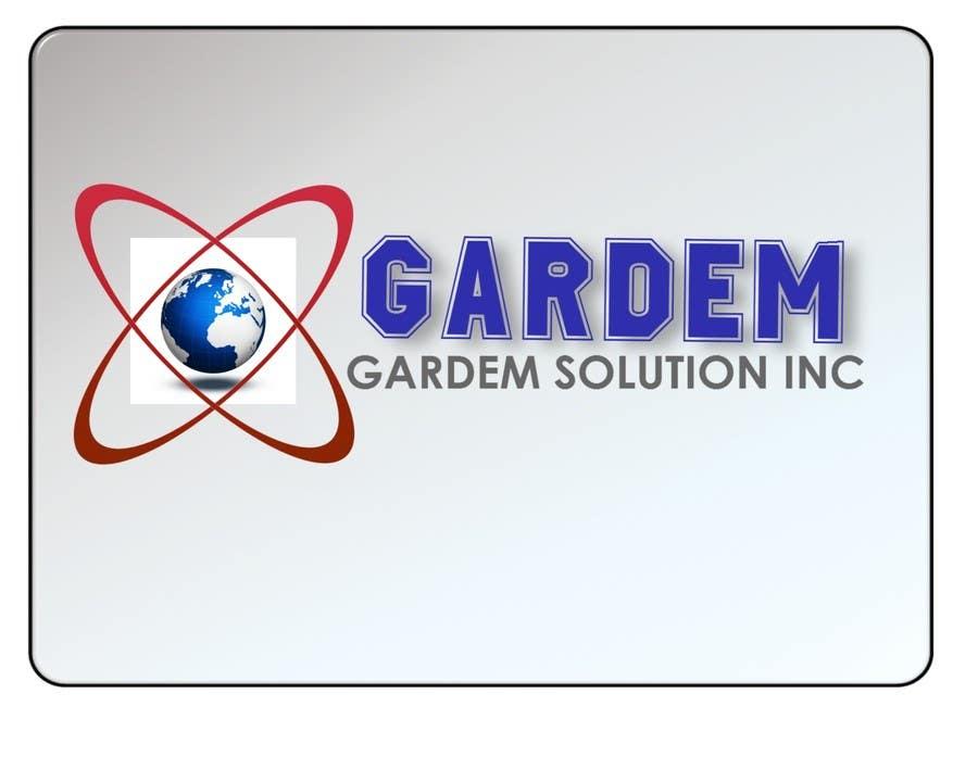 Bài tham dự cuộc thi #                                        32                                      cho                                         Logo Design for an IT Consulting company