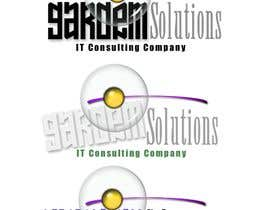 #26 para Logo Design for an IT Consulting company por smurtazama