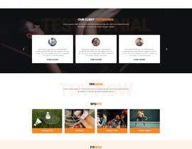 #14 для Design a Website Mockup от amitpokhriyalchd