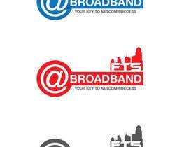 #298 untuk Design a Logo for FTS Broadband (Internet Communications Company) oleh Ismailjoni