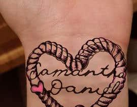 #26 cho Update this Tattoo bởi rishabhsovani