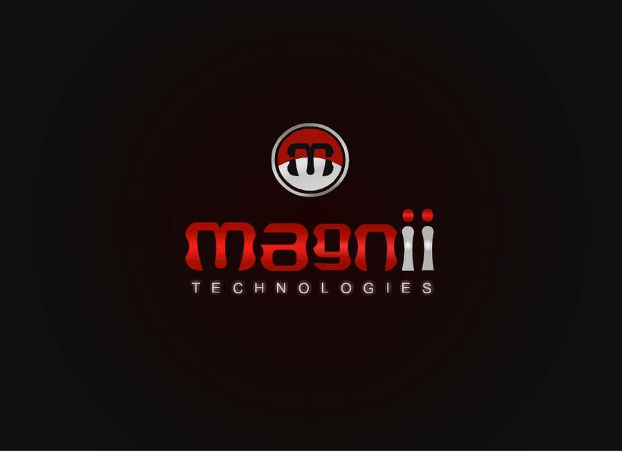 Inscrição nº 61 do Concurso para Magnii Technologies