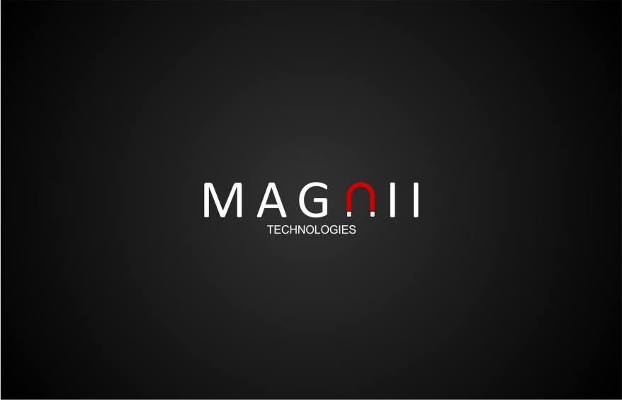 Inscrição nº 42 do Concurso para Magnii Technologies