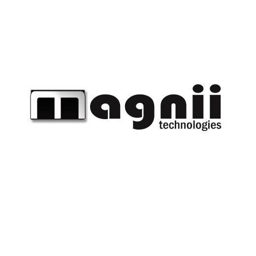 Konkurrenceindlæg #77 for Magnii Technologies