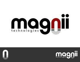 #95 for Magnii Technologies af Dewieq
