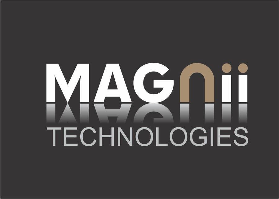 Inscrição nº 56 do Concurso para Magnii Technologies