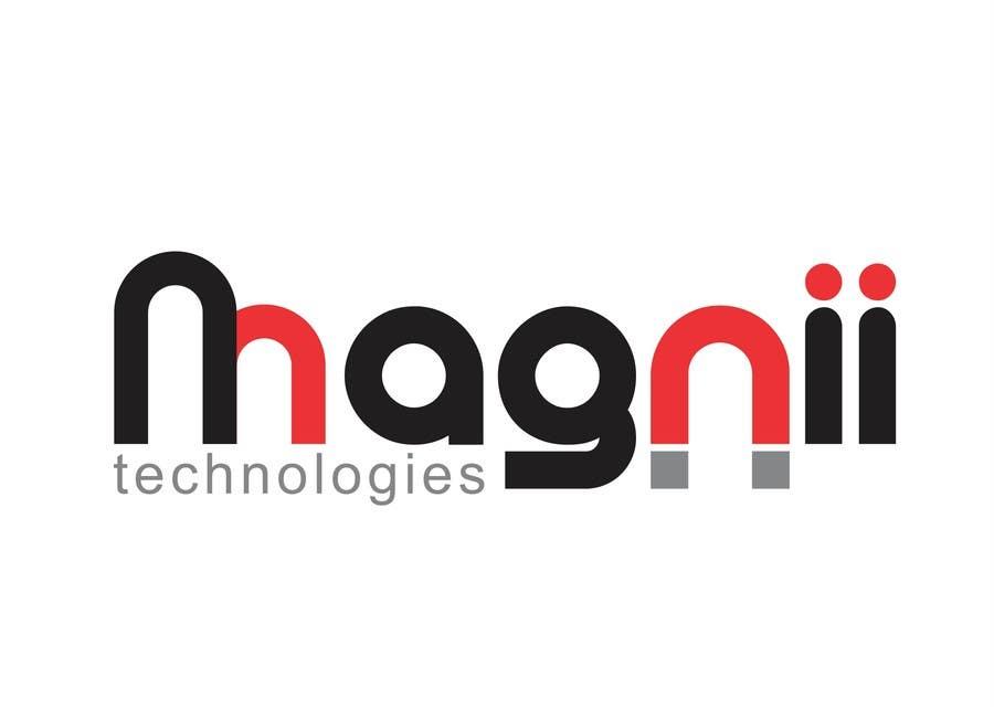 Inscrição nº 68 do Concurso para Magnii Technologies
