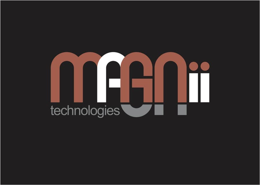 Inscrição nº 79 do Concurso para Magnii Technologies