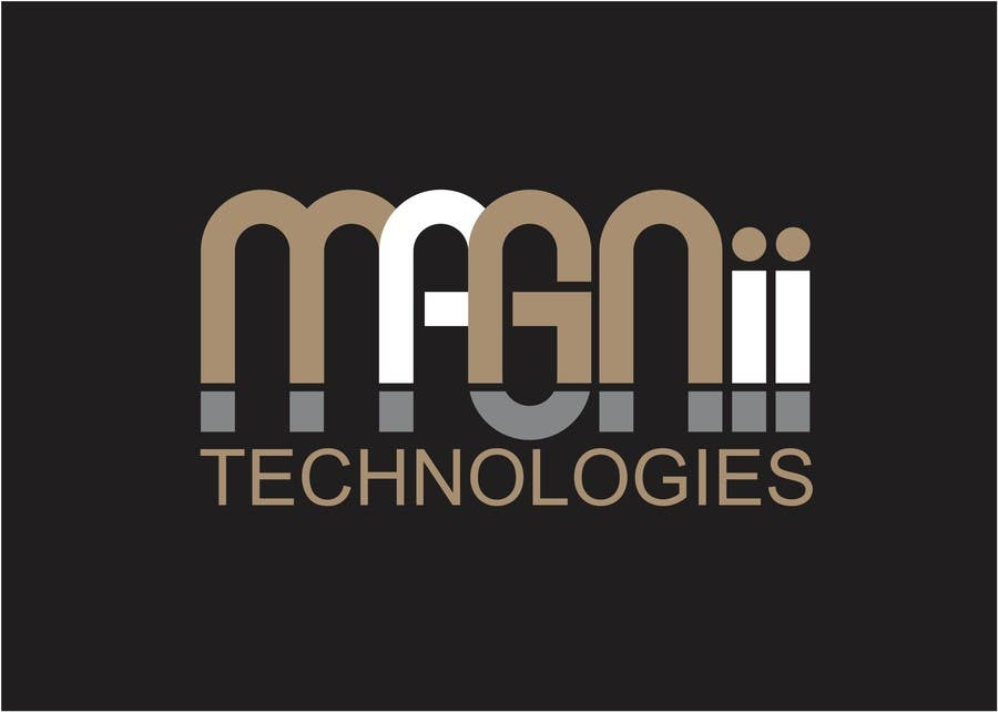 Inscrição nº 81 do Concurso para Magnii Technologies