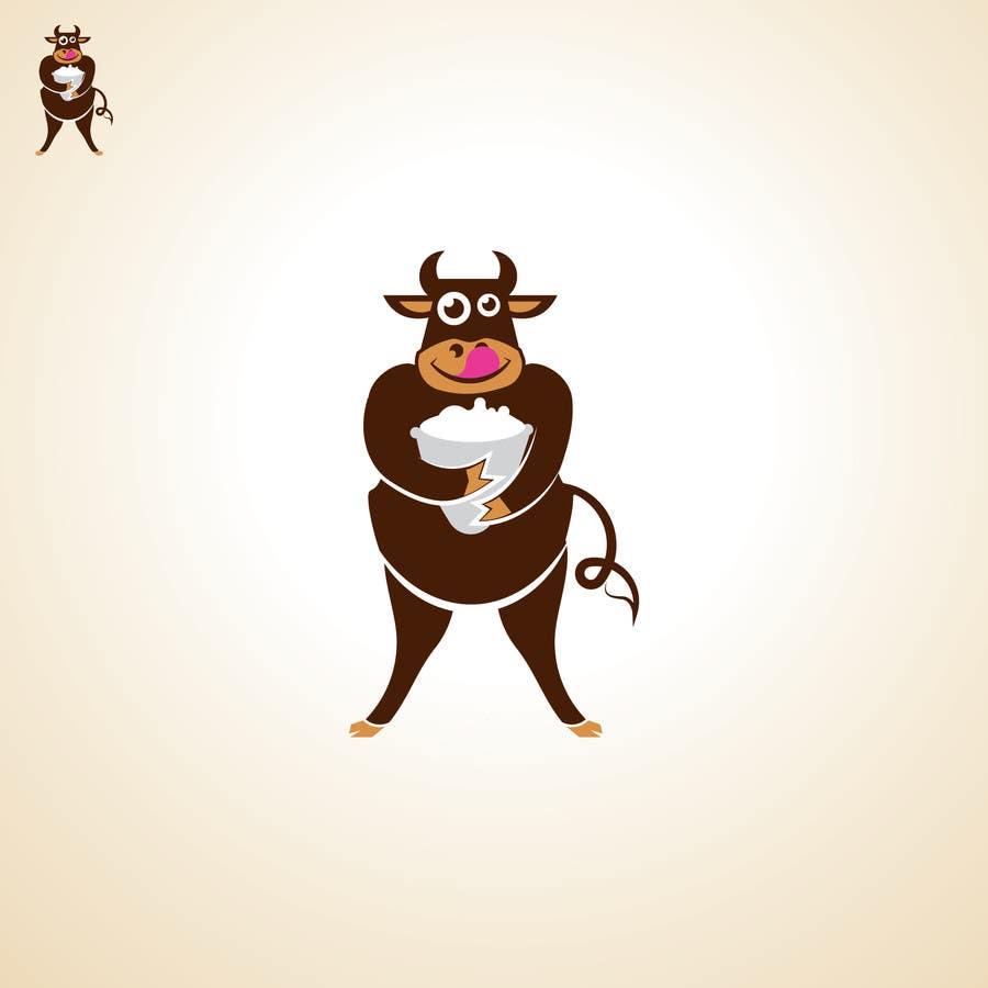 Inscrição nº 9 do Concurso para Logo Design for Cattle Farm