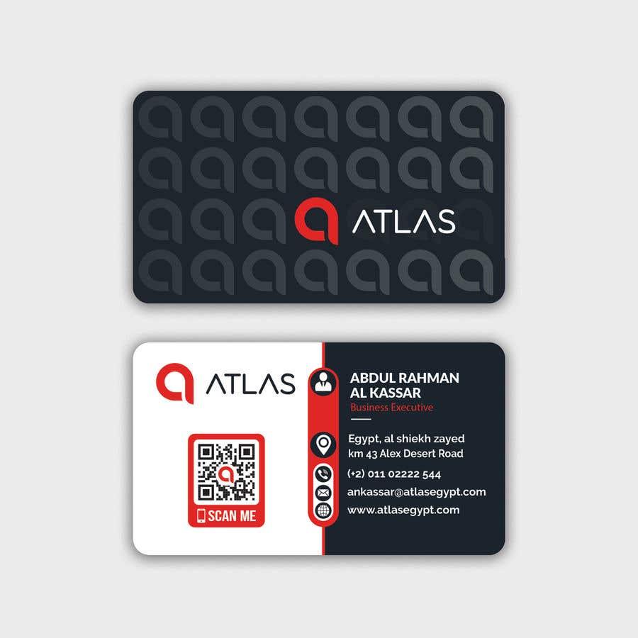 Kilpailutyö #343 kilpailussa Business Card Design & rest of Stationary