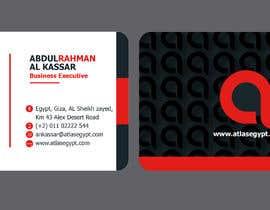 Nro 337 kilpailuun Business Card Design & rest of Stationary käyttäjältä weblinksf